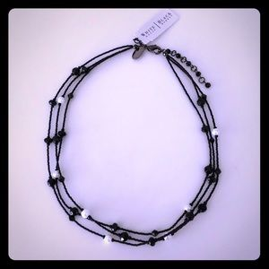 NWT White House Black Market Necklace/Choker